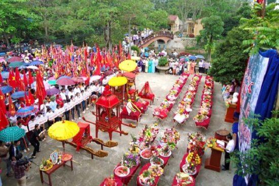 Tour du lịch Bắc Giang giá rẻ