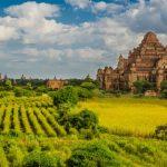 Bagan, điểm đến độc đáo và cuốn hút ở Myanmar