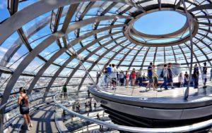 Những điểm tham quan hút khách ở Berlin, Đức