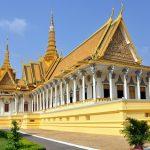 Kinh nghiệm đi tour du lịch Phnom Penh Campuchia 2 ngày 1 đêm giá rẻ