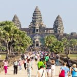 Khám phá điểm đến hấp dẫn ở Campuchia