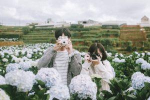 Trọn bộ kinh nghiệm Du lịch Đà Lạt tháng 3 – Điểm đến của tháng mùa hoa hấp dẫn!