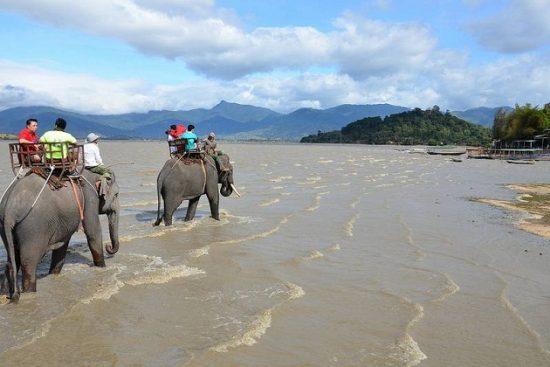 Du lịch Dak Lắk