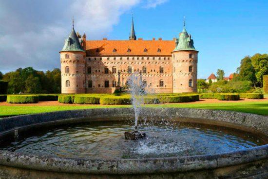 Tour du lịch Đan Mạch giá rẻ