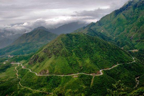 Tour du lịch Điện Biên giá rẻ