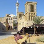 Du lịch Dubai khám phá hòn ngọc Vịnh Ba Tư