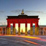Những điểm đến nổi bật ở Đức