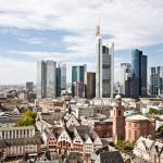 Đi Frankfurf, Đức ngắm tận mắt 4 tòa tháp ấn tượng nhất