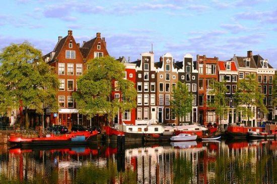Tour du lịch Hà Lan giá rẻ