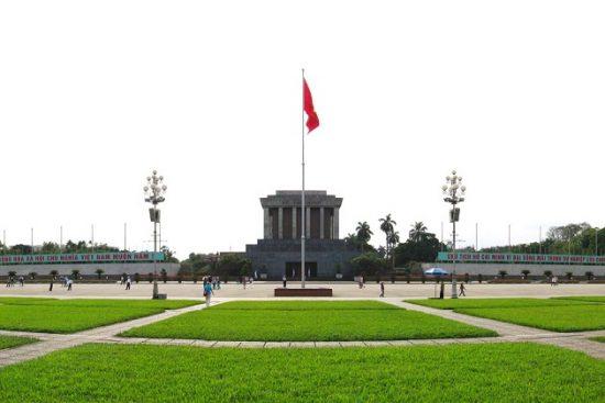 Đặt tour du lịch Hà Nội