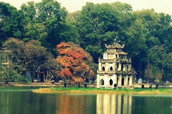Du lịch giá rẻ tại Hà Nội