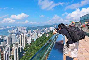 3 điểm đến không nên bỏ lỡ khi du lịch Hong Kong