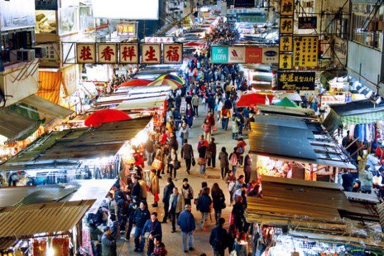 Du lịch Hồng Kông tiết kiệm