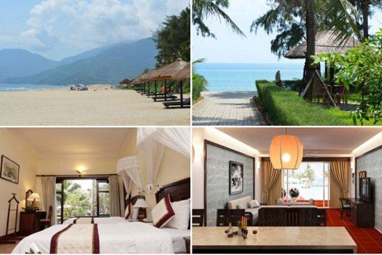Khách sạn ở Lăng Cô Huế
