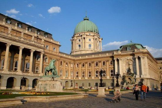 Du lịch Hungary