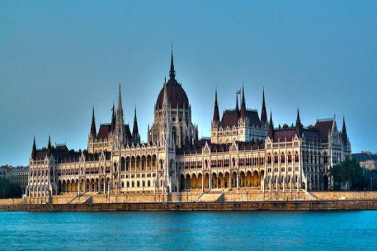 Điểm đến du lịch Hungary hấp dẫn