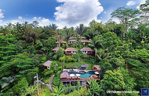 du lịch indonesia đảo thiên đường bali 4n3đ giá rẻ