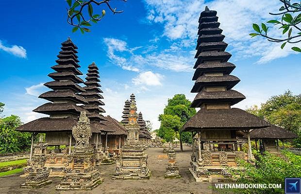 du lịch indonesia đảo thiên đường bali 4n3đ giá hấp dẫn