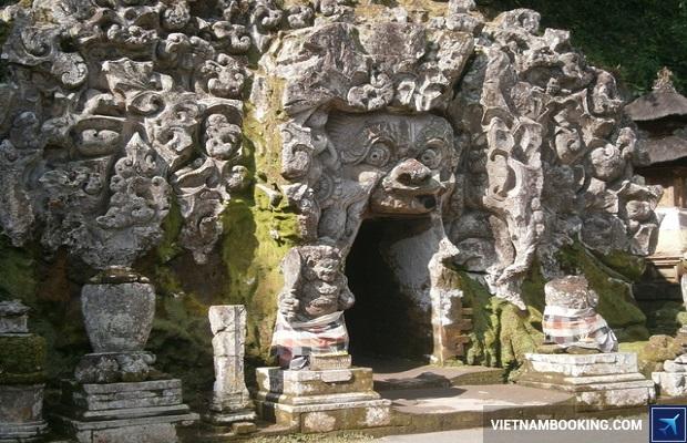 đặt tour du lịch indonesia đảo thiên đường bali 4n3đ