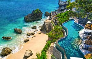 Du lịch Indonesia: Đảo thiên đường Bali 4N3Đ