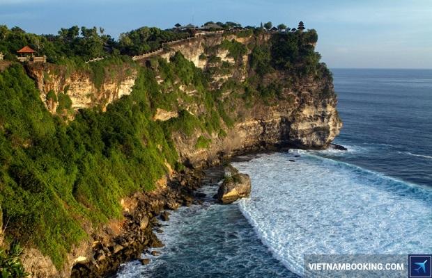 du lịch indonesia đảo thiên đường bali 4n3đ