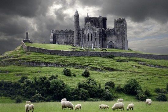 Những địa điểm nên đi ở Ireland
