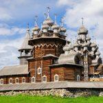 Ghé thăm viện bảo tàng ngoài trời Kizhi độc đáo ở Nga