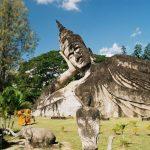 5 điểm tham quan hấp dẫn tại thủ đô Vientiane, Lào