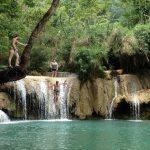 8 điểm đến thiên nhiên tuyệt đẹp ở Lào