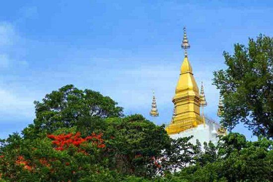 Tour du lịch Lào tháng 4