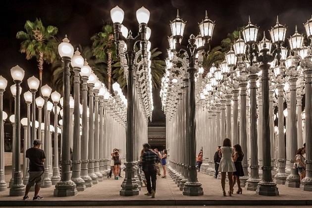 Du lịch giá rẻ Los Angeles