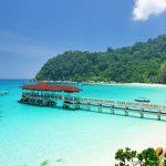 Những hòn đảo tuyệt đẹp củaMalaysia