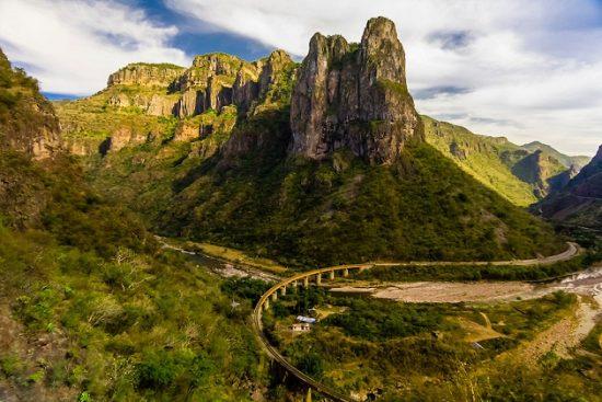Du lịch Mexico