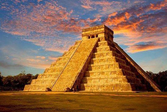 Du lịch Mexico với những địa điểm tham quan đẹp nhất