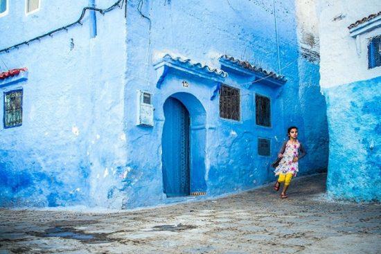 Du lịch Morocco