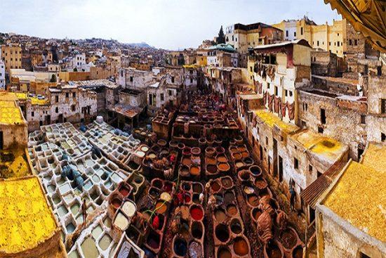 Du lịch Moroco giá rẻ