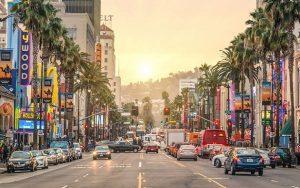 Tour du lịch bờ tây Mỹ 8 ngày 7 đêm | Los Angeles | Las Vegas