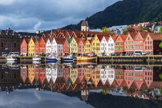 Du lịch Na Uy