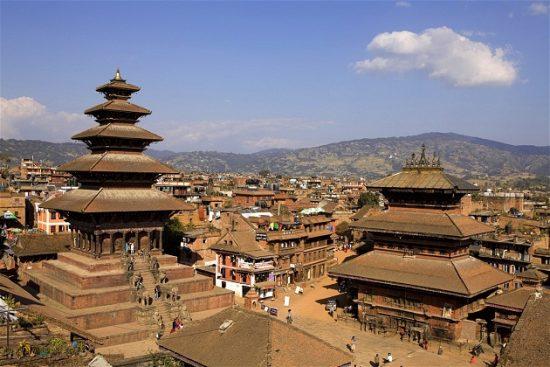 Du lịch Nepal giá rẻ
