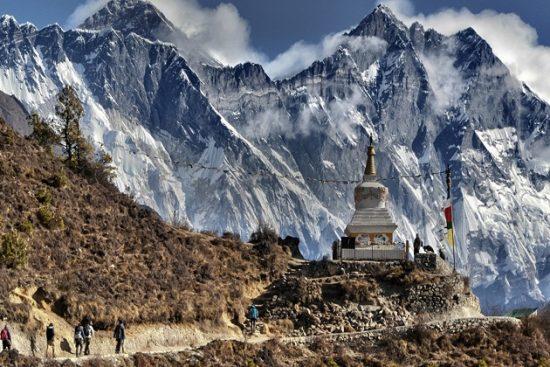 Tour du lịch Nepal