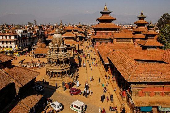 Du lịch Nepal tháng 4
