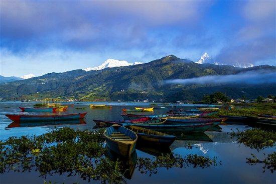 Những điểm đến nên đi ở Nepal