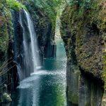 Khám phá hẻm núi Takachiho thiêng liêng nhất Nhật Bản