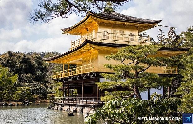 du lịch nhật bản mùa anh đào kyoto osaka hakone tokyo
