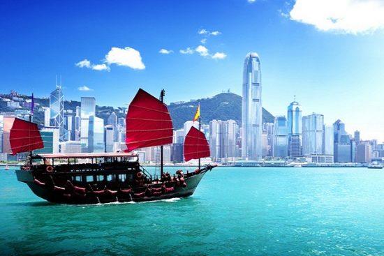 Tour du lịch Hồng Kông
