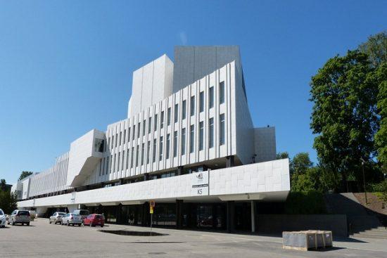 điểm đến nổi bật ở Phần Lan