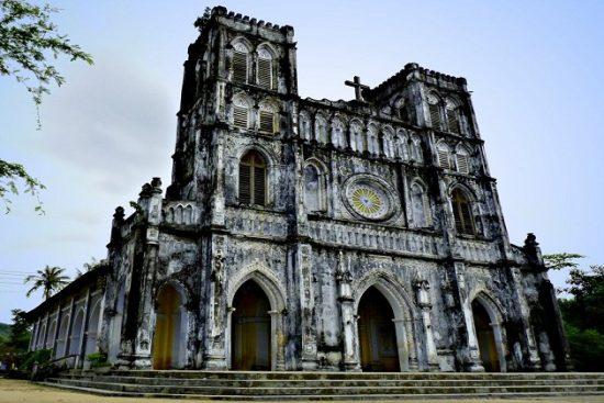 Tour du lịch Phú Yên - Ảnh: Sưu tầm