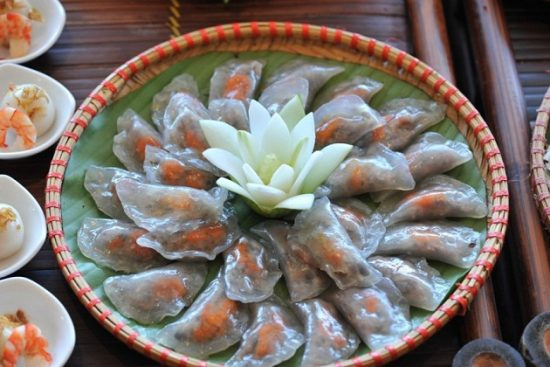 Du lịch Quảng Bình