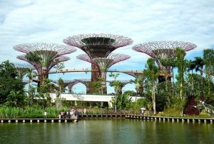 Khám phá những điểm đến độc đáo ở Singapore