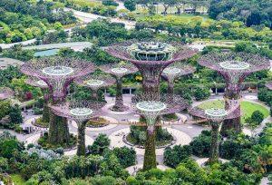 Điểm danh những trải nghiệm 0 đồng ở Singapore